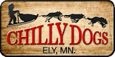 Chilly Dogs Sled Dog Trips in Ely, Minnesota